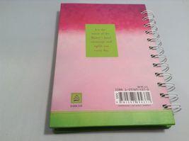 NEW Barbour Publishing Set of 4 Journals w Calendar  image 5