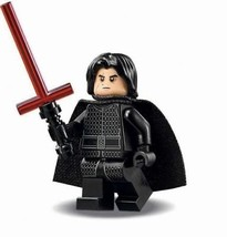 LEGO® Star Wars™ Kylo Ren Minifig (with proper cape) from 75179 - $14.74
