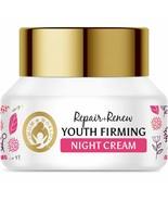 Mom & World Repair + Renew Youth Firming Night Cream, 50 gm - $22.02