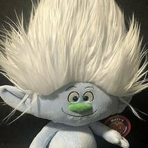 Dreamworks Trolls Guy Diamond Plush Stuffed Animal Macy's 90 Yr Thanksgiving Day - $14.84