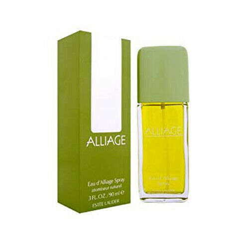 Alliage by Estee Lauder 3 oz / 90 ml Eau d'Alliage spray for women - $190.89