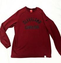 Men's Nike Sweatshirt Size Large Cleveland Cavaliers EXCELLENT Condition - $23.58