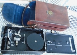 1920s KODAK Cine MOVIE Camera with Original Ree... - $99.99