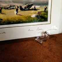 "Brian Petch Photographic Artwork Print Titled ""Hurricane Scrambles"" Spite Fire  image 3"