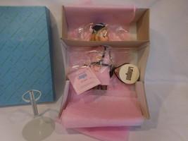 "Madame Alexander 10"" Miss Magnin Limited Edition 1798/2500 + box + tag - $68.02"