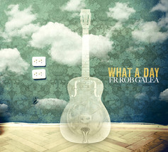 WHAT A DAY by Fr Robert Galea