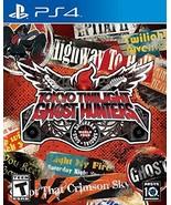 Tokyo Twilight Ghost Hunters Daybreak: Special Gigs! - PlayStation 4 Fir... - $9.40