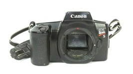 CANON EOS Rebel S 35mm SLR Film Camera - $24.99