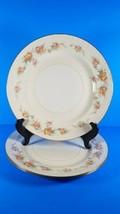 3 Homer Laughlin Eggshell Georgian K47 N5 Dinner Plates - $9.69