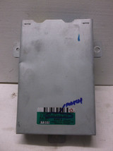 88-89 Honda ACCORD/ M/T/ Engine Control UNIT/ MODULE/ ECU/ Ecm - $24.40