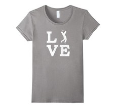I Love Golf T-Shirt Funny For Coach Fan Player Women - $19.95+