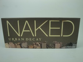 Urban Decay Naked Eyeshadow Palette - $47.00