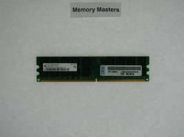 38L5916 2GB Approved DDR2 PC2-3200R-333 2Rx4 ECC Registered IBM Server memory