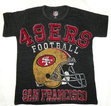 Small San Francisco 49ers Shirt Men's NFL Regular Season II T-Shirt Tee G-III
