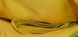 GANZ Brand Beyond A Bag Collection BB215 Lemon Zing Color Backpack Duffle image 5