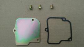 NOS OEM Polaris ATV 400 2 stroke Oil Pump Cover kit 3085281 - 3085280 - 3084757 - $13.99