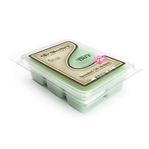 Christmas Tree Wax Melts - Highly Scented - Similar to Yankee Candle Tarts or Sc - $7.25