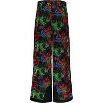 Spyder Boy's Marvel Hero Pants, Ski, Snowboarding Pant, Size 8, NWT - $78.21