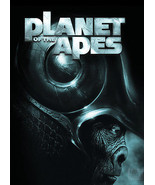 Planet of the Apes (DVD, 2002, Single Disc; Widescreen) - $1.95