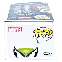 Funko Pop! Marvel Venom Venomized X-23 #514 Bobble-Head Vinyl Action Figure image 6