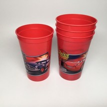 Cars Cups A Set Of Three! By Zak Designs+ - $10.00