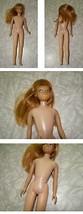 Mattel Barbie Bendable Leg Skipper Doll Titian 1960s - $26.99