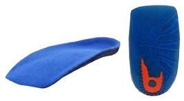 Spenco Gel Arch Cushion 3/4 Length Small