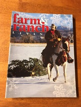 Farm and Ranch Living - Lot C -Lot of 2 Magazines - Great Country Life R... - $8.00