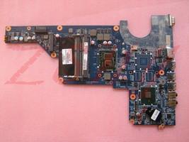 for HP Pavilion G7 G4 G6 laptop motherboard i3 CPU GMA DDR3 654118-001  - $70.00
