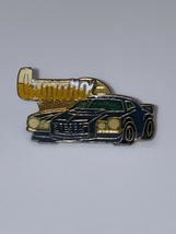 Vintage Chevy Camaro Lapel Pin Chevrolet Z28 RS SS 3DB - $6.00