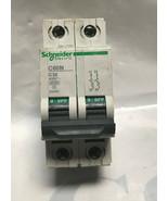 Schneider Electric C60N C32 Miniature Circuit Breaker - $62.88