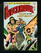 BLACKHAWK #193 1964-DC COMICS-WILD ANGRY GIANTS COVER-very fine VF - $55.87