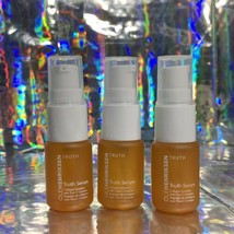 3x NWOB Ole Henriksen Truth Serum 7mL (21mL Total)