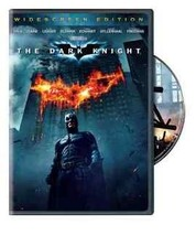 DVD - The Dark Knight (Single-Disc Widescreen Edition) DVD  - $9.08
