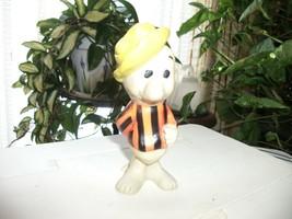 13#H   Vintage 1969 Pogo Possum Walt Kelly Figure Japan Comic Strip Char... - $9.89