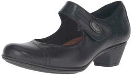 Rockport Women's Cobb Hill Abigail Dress Pump Color Black Size 10-M NWB - $49.98