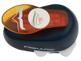 Fiskars Bracket Lever Corner Punch # 01-005490