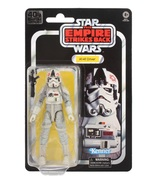Star Wars 40th Anniversary AT-AT Driver 6 in action figures The Black Se... - $23.99