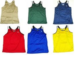 Women's Singlet Tank Top Shirt Insport by New Balance Running Workout Gym NEW