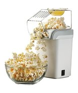 Brentwood Pc-486W Hot Air Popcorn Maker - $34.37