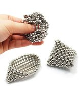 216pcs 5mm Magnetic Balls - Stress Reliever Puzzle Educational  - $16.99