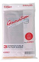 Kirby Generation Bag, 197289 (3 Pack, 48/case) - $293.99