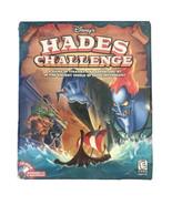 Disney's Hades Challenge DISNEY Hercules Windows Mac Game 1998 CD-Rom Se... - $70.02