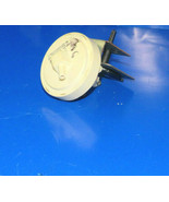 General Electric Washer : Water Level Pressure Switch (WH12X10322) {TF2284} - $19.79