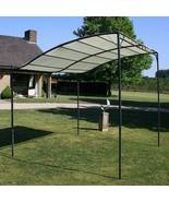 vidaXL Gazebo Cream White Outdoor Garden Marquee Party Wedding Tent Canopy - $150.99