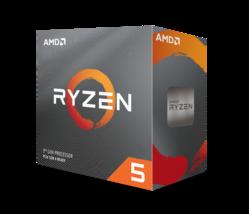 AMD - Ryzen 5 3600 Six-Core 3.6 GHz Desktop Processor *Brand New* 179$ Only - $179.95