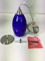 ELK Lighting 517-1S  Mulinello Pendant Satin Nickel - $129.00