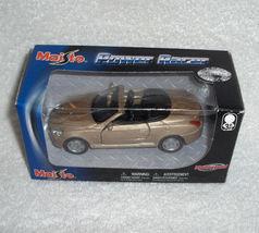 "Maisto POWER RACER 4 1/2"" Lexus SC430 Diecast Car - $19.95"