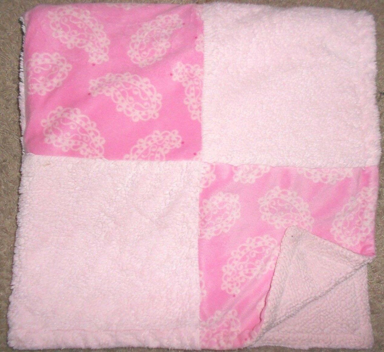 6894181f2 Koala Baby Pink Blanket Paisley Square and 50 similar items. 57
