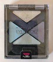 Maybelline New York Eyestudio Color Explosion .09 Oz Blue Blowout 20 - $9.89